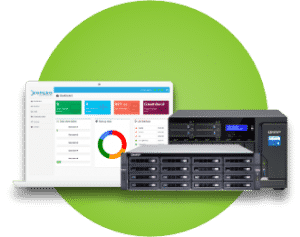 systemy qnap